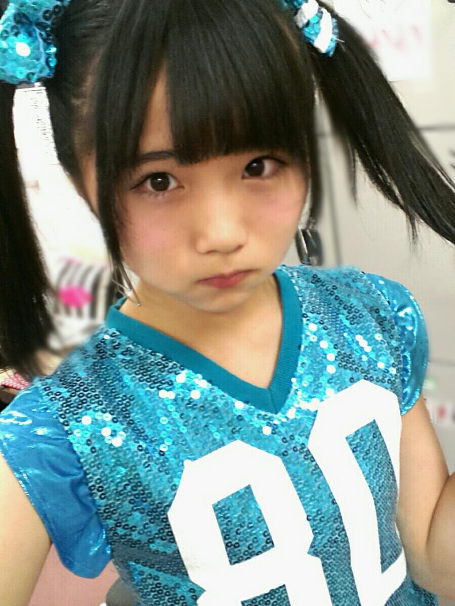 HKT48の秋吉優花