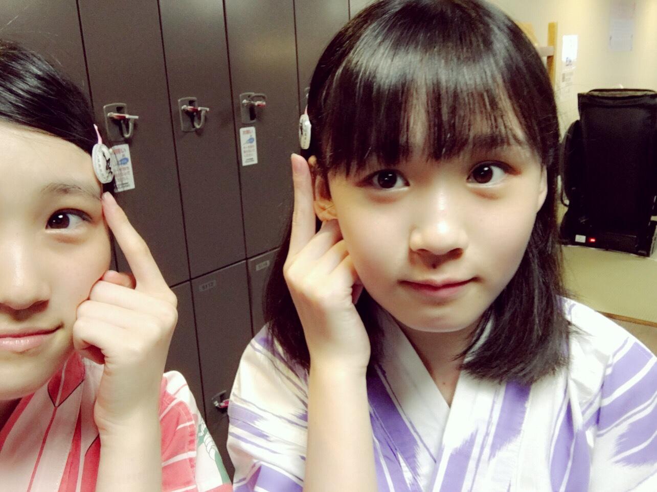 Sakamoto Erena : Hkt48 | 坂本愛玲菜 : hkt48